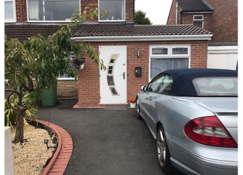 Thumbnail 2 bed semi-detached house for sale in Lathom Drive, St. Helens
