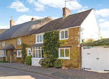 Kings Road, Bloxham, Banbury, Oxfordshire OX15. 3 bed semi-detached house for sale