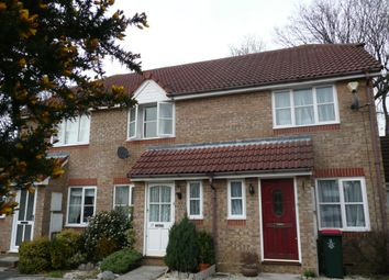 Thumbnail 2 bed terraced house to rent in Vancouver Drive, Langley Green