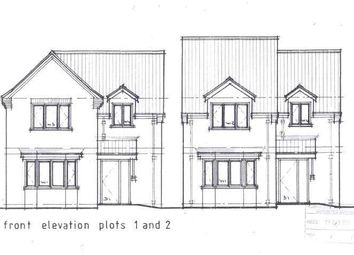 Thumbnail 3 bed detached house for sale in Commercial Road, Keyworth, Nottingham