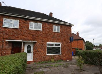 Thumbnail 3 bed semi-detached house to rent in Railton Avenue, Blurton
