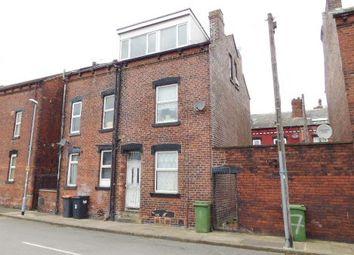 Thumbnail 3 bed terraced house for sale in Thornton Grove, Armley