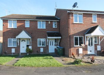 Thumbnail 2 bedroom terraced house to rent in Parrot Close, Aylesbury