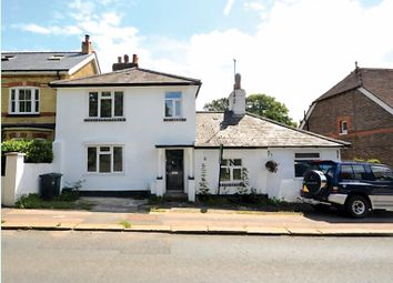 Thumbnail 4 bed semi-detached house for sale in Reigate Hill, Reigate