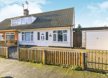 Thumbnail 3 bed semi-detached house for sale in Hillcrest, Skelmersdale