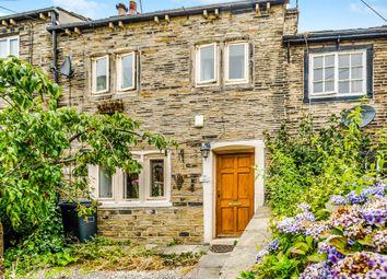 Thumbnail 2 bedroom terraced house for sale in Lowerhouses Lane, Lowerhouses, Huddersfield