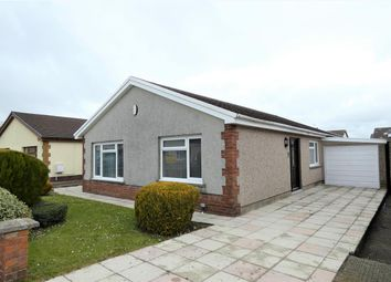 Thumbnail 4 bed bungalow for sale in Lindsway Park, Haverfordwest