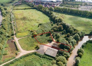 Thumbnail Farm for sale in Plot 5, Barn, Severnside Farm, Gloucester, Gloucestershire