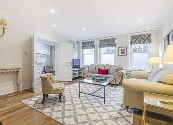Thumbnail 3 bed flat for sale in Crookham Road, London