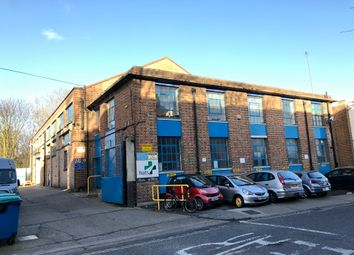 Thumbnail Industrial to let in Parkhouse Street, London