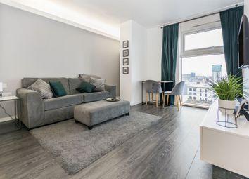 1 bed flat for sale in Wharfside Street, Birmingham B1