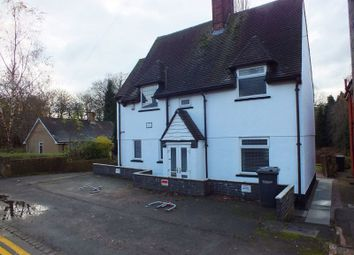 3 bed detached house for sale in London Road, Newcastle-Under-Lyme ST5