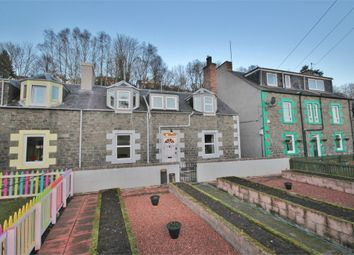 Thumbnail 3 bed detached house for sale in Chapel Street, Galashiels, Scottish Borders