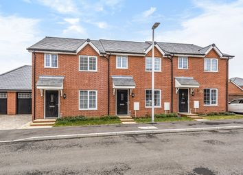 Thumbnail 3 bed terraced house for sale in Ash Way, Haywards Heath