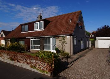 Thumbnail 3 bed semi-detached house for sale in Glencairn Gardens, Leven