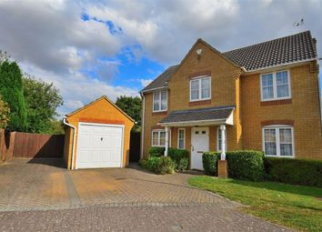 4 bed detached house for sale in Weavers Orchard, Arlesey SG15