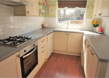 Thumbnail 1 bed flat for sale in Rosthwaite Road, Liverpool