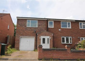 Thumbnail 5 bedroom semi-detached house for sale in Eastwold, Cotgrave, Nottingham