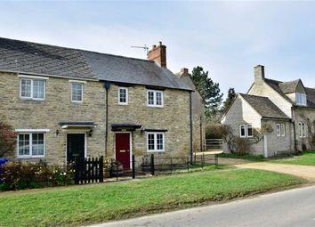 Thumbnail Semi-detached house for sale in Kytes Place, Kirtlington, Kidlington
