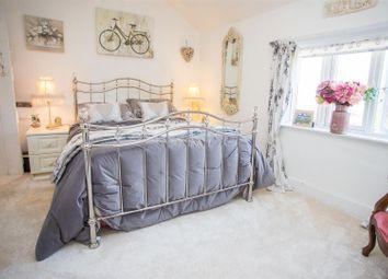Thumbnail 1 bed terraced house for sale in Aylesbury Road, Bierton, Aylesbury