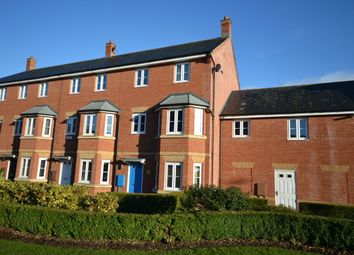 Thumbnail 4 bedroom property for sale in Kent Walk, St Crispins, Northampton