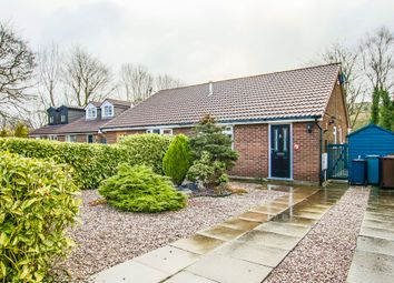 Thumbnail 2 bed semi-detached bungalow to rent in Lilburn Close, Ramsbottom, Bury