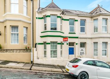 Thumbnail 2 bedroom flat for sale in Cecil Avenue, St Judes, Plymouth