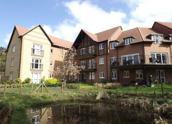 Thumbnail 1 bed flat for sale in Foxmead Court, Meadowside, Storrington, Pulborough