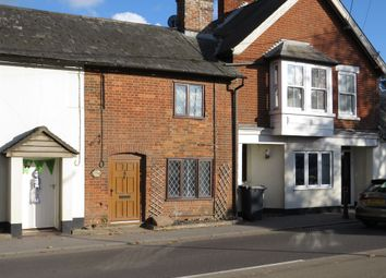 Thumbnail 2 bed cottage for sale in The Headlands, Downton, Salisbury