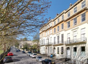 Thumbnail 1 bed flat for sale in Cavendish Place, Bath