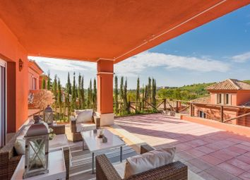 Thumbnail 6 bed detached house for sale in Santa Clara, Costa Del Sol, Spain