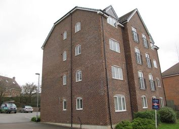Thumbnail 2 bedroom flat for sale in Woodland Drive, Leeds