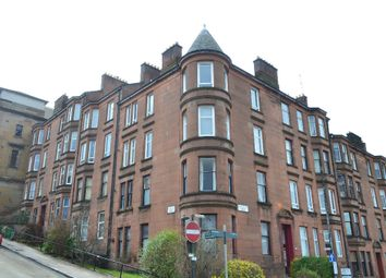Thumbnail 2 bedroom flat for sale in Buccleuch Street, Glasgow