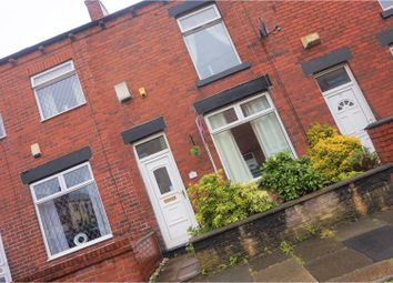 Thumbnail 2 bedroom terraced house for sale in Aireworth Street, Westhoughton, Bolton