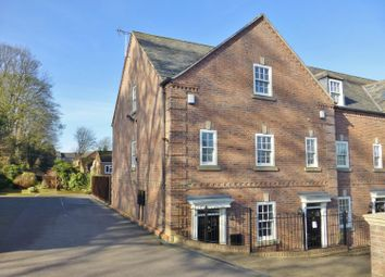 Thumbnail 3 bedroom town house for sale in Mount Pleasant, Uppingham Road, Oakham