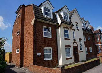 Thumbnail 1 bed flat to rent in Charlton Road, Southampton