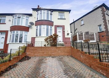 Thumbnail 3 bedroom semi-detached house for sale in Northcote Avenue, Sheffield