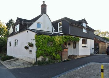 Thumbnail 4 bed detached house for sale in Old Road, Maisemore, Gloucester