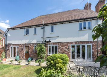 Thumbnail 4 bed detached house for sale in Manor Farm Close, Pimperne, Blandford Forum, Dorset