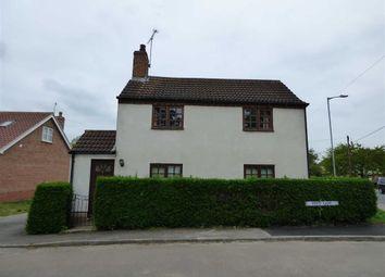 Thumbnail 3 bed semi-detached house for sale in Field Lane, Morton, Gainsborough