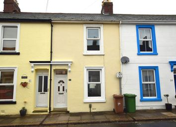 Thumbnail 2 bedroom terraced house for sale in Wesley Place, Peverell, Plymouth