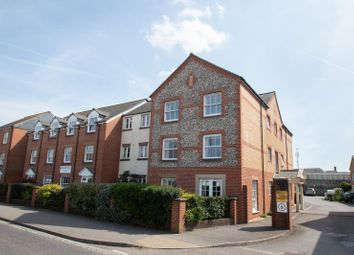 Thumbnail 2 bedroom property for sale in Stockbridge Road, Chichester