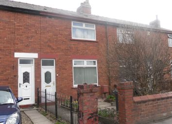 3 bed terraced house to rent in Upholland, Wigan WN8