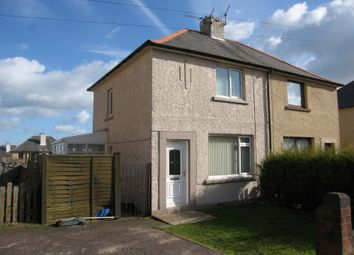 Thumbnail 2 bed semi-detached house to rent in St. Cuthberts Road, Berwick-Upon-Tweed