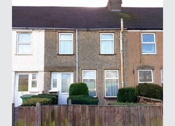Thumbnail 2 bedroom terraced house for sale in New Road, Sheerness