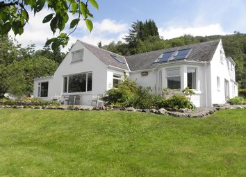 Thumbnail 6 bed detached house for sale in Druimarbin, Fort William
