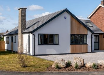Thumbnail 3 bed bungalow for sale in Priorsfield Road, Kenilworth