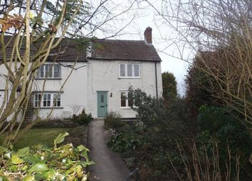 Thumbnail 1 bed semi-detached house for sale in Front Street, Ingleton, Darlington, Durham