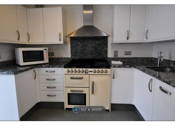Thumbnail 6 bed end terrace house to rent in Stockwell Park Road, London