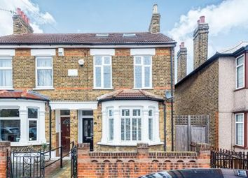 Thumbnail 4 bed semi-detached house for sale in Romford, Havering, London